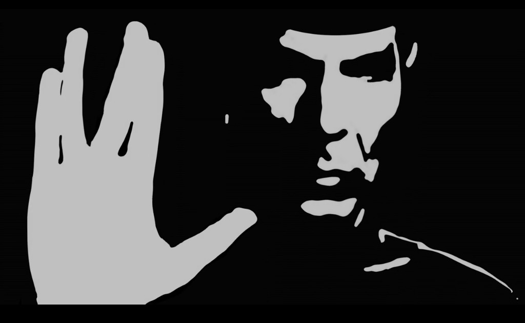"For the Love of ""For the Love of Spock"""